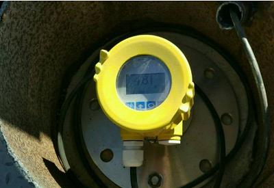 超声波液位计在腐蚀性介质的测量应用